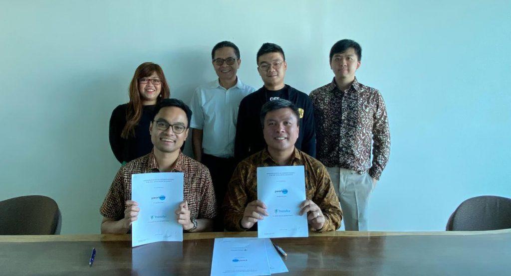 PearlPay Transfez Partnership