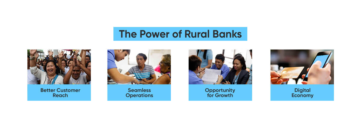 The Power of Rural Banks