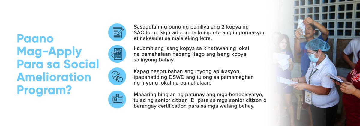 Paano mag apply sa SAP